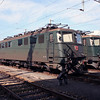 11436 at Basel Depot on 30th September 2006