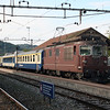 BLS, 177 at Wettingen on 30th September 2006