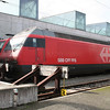460 061 at Basel Depot on 30th September 2006