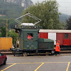 OeBB, 102 at Oensingen on 1st october 2006