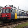 OeBB, 206 at Balsthal on 1st october 2006 (2)