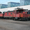 285 at Basel Depot on 30th September 2006 (1)