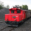 BLS, 225 045 at Thun Docks on 1st October 2006 (4)