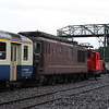 BLS, 184 at Thun Docks on 1st October 2006