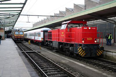 1501 at Luxembourg on 25th March 2006 (1)