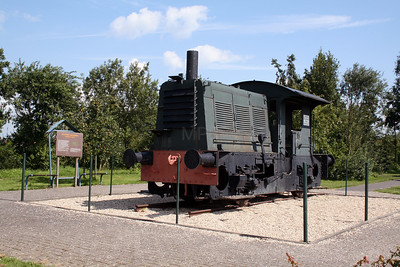 2) 251 at Hoedekenskerke on 8th July 2007