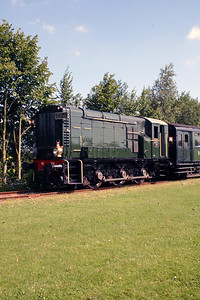 1) 521 at Nisse on 8th July 2007