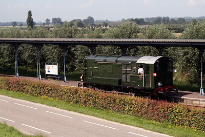 2) 521 at Hoedekenskerke on 8th July 2007