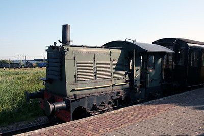 2) 264 at Goes Museum on 8th July 2007