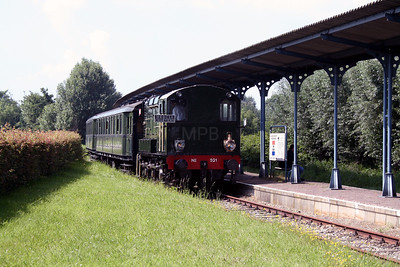 4) 521 at Hoedekenskerke on 8th July 2007