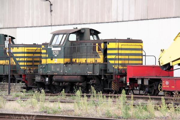 B Class 82