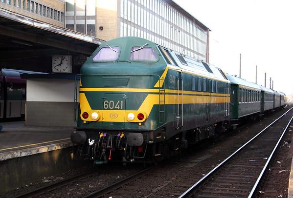 Belgium - September 2009