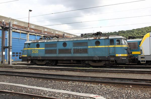 B Class 26