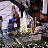 A view of shoppers at King of Prussia Mall Nov. 24, 2017. (Bob Raines--Digital First Media)