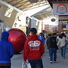 Shoppers described the atmosphere at Philadelphia Premium Outlets in Limerick on Friday morning as relaxed and calm. Though there were definitely crowds, shoppers said it wasn't quite as hectic as they anticipated.<br /> Marian Dennis -- Digital First Media