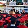 Valedictorian Speech by Valedictorian - Grayson S. Hamrick<br /> Jesi Yost - For Digital First Media