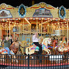 Carousel ready to run....Photo/Tom Kelly III