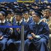 Spring-Ford High School holds commencement ceremonies June 16, 2016. Gene Walsh — Digital First Media