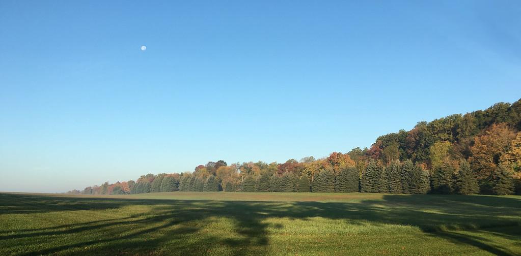 . Warwick Township 10/18/16