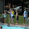 Families enjoy the pool at North End Swim Club in Pottstown August 1, 2017. Gene Walsh — Digital First Media