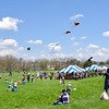 Jesi Yost - Digital First Media <br /> Berks County residents flew kites at the 31st annual Go Fly a Kite! Day on April 28 at the Youth Recreation Facility in Bern Township.