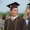 Perkiomen Valley High School commencement June 8, 2018. Gene Walsh — Digital First Media