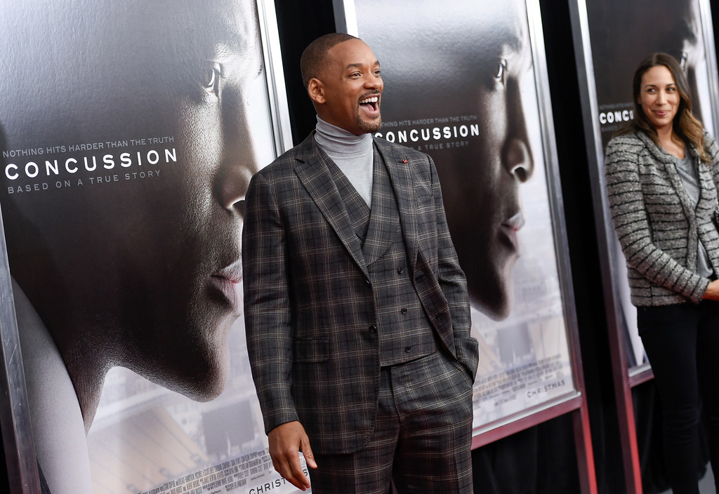 ". Will Smith:  Actor - ""Men In Black,\"" \""Fresh Prince of Bel-Air\"".  Will Smith grew up in the middle class area of West Philadelphia in Wynnefield and attended the Overbrook High School located in the Overbrook section of Philadelphia."