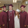 Pottsgrove High School holds commencement ceremonies June 15, 2016. Gene Walsh — Digital First Media