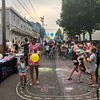 MONICA SAGER — DIGITAL FIRST MEDIA<br /> People were able to explore many vendors and organizations in Pottstown at National Night Out.