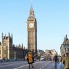 Trojan Man stopped by London to see Big Ben on his way home to Pottstown. Boy, let's hope Pottstown taxpayers are not footing the bill for all this world traveling .....