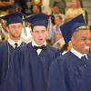 Graduates were all smiles Thursday evening during the 137th commencement ceremony at Pottstown High School. The class of 2017 had 128 graduating students.<br /> <br /> Marian Dennis – Digital First Media