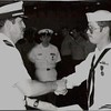 Ed Murray - US Navy  1977 – 1988  Good Conduct Award Picture