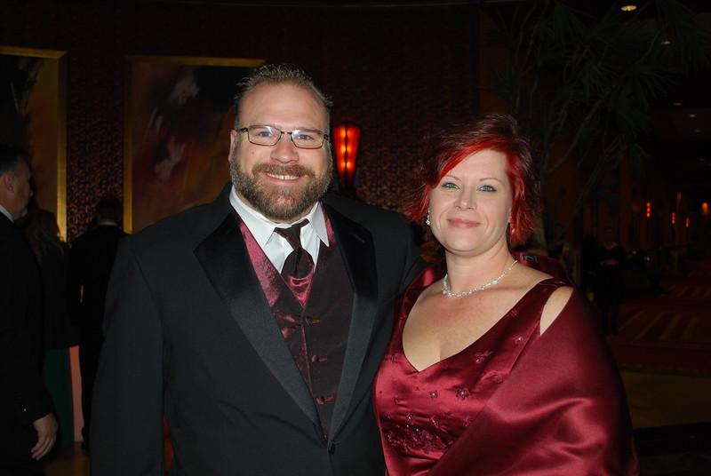 David Tuohy and Kristi Thompson