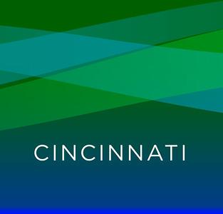 Cincinnati OH - Southwest