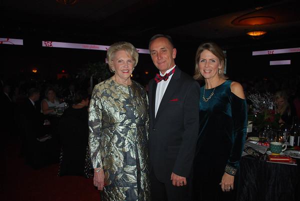 Mercy Northwest Arkansas O'Night Divine Charity Ball 2017 - 12.2.17