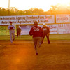 Mercy Project Baseball Game