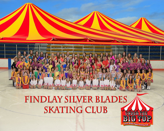 2016 Findlay Under The Big Top