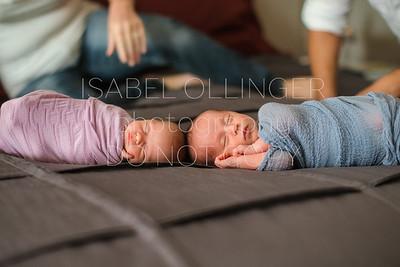 Twin Newborns 10-2016-1