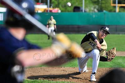 Meridian Baseball