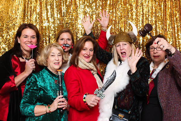 MCC Ladies Christmas Luncheon