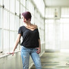 Classy-Glamour Model: Merissa Espinoza