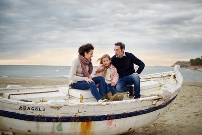 Txell i Familia