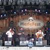 Merlefest 2010 - Thursday - Watson Stage<br /> Balsam Range