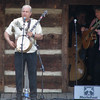Merlefest 2010 - Thursday - Cabin Stage<br /> Pete Wernick