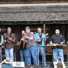 Merlefest 2010 - Thursday - Cabin Stage<br /> The Bill Young Tribute featuring The Banknotes