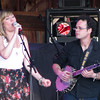 Merlefest 2010 - Thursday - Watson Stage<br /> The Duhks