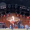 Merlefest 2012 - Thursday - Watson Stage<br /> Deep Dark Woods