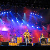 Merlefest 2012 - Thursday - Watson Stage<br /> Vince Gill