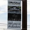 Merlefest 2012 - Wilkesboro, North Carolina