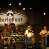 Merlefest 2013 - Thursday - Watson Stage<br /> The Charlie Daniels Band